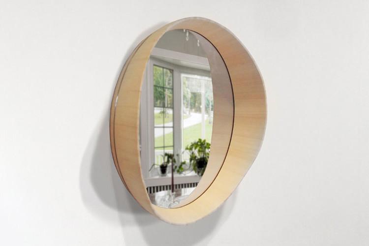 Specchio Ohm