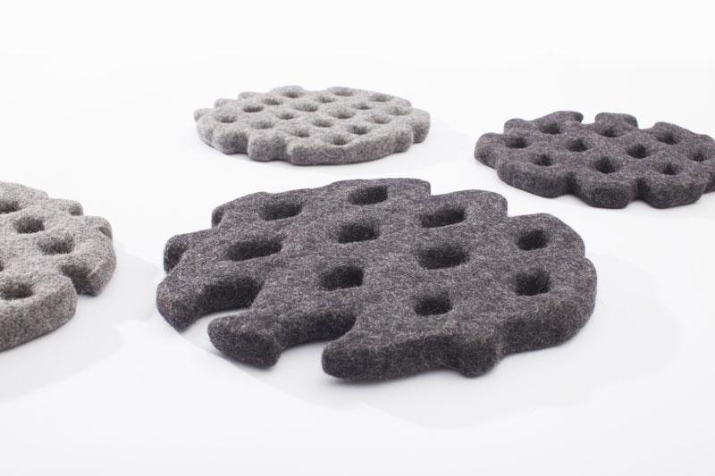 Waffles di Donata Paruccini